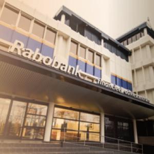 Branche informatie rabobank