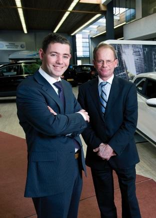 Autobedrijf van mossel aantrekkelijk rijden uitgekiende for Autobedrijf avan