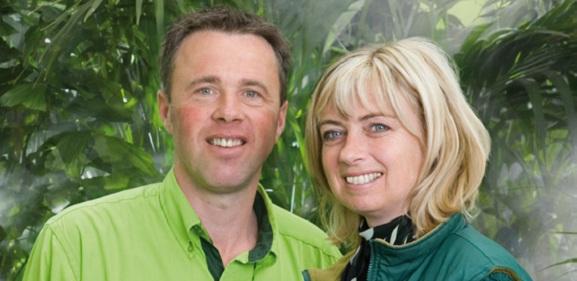 Groenrijk familiebedrijf geeft eigen accent regio for Groen rijk